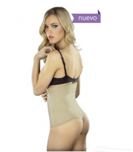 Thermal Thong Strapless Body
