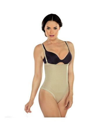 Thermal Strapless Body