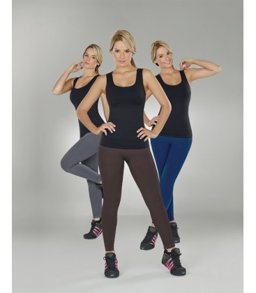 Seamless Sport Biocrystals Trouser