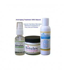 Botulex - Botox
