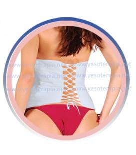 Plaster girdle